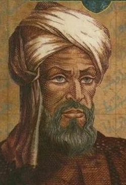 al-Khwarizmi, the Father of Algebra